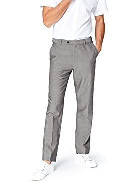 [Patrocinado]FIND Pantalones Regular Fit Hombre