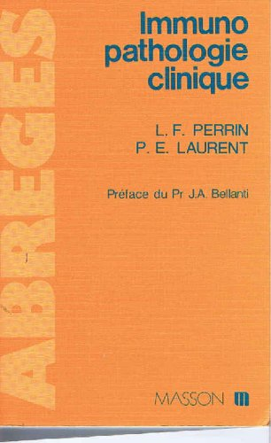 Immunopathologie clinique