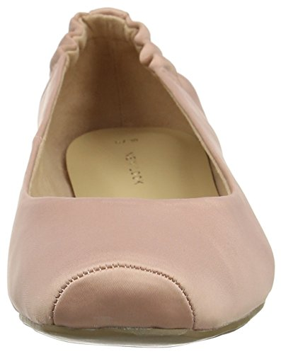 New LookKubby - Ballerine Basse, Donna Rosa (Light Rosa)