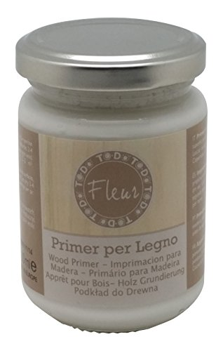 fleur-paint-12601-fondo-acrilico-para-madera-130-ml-color-blanco