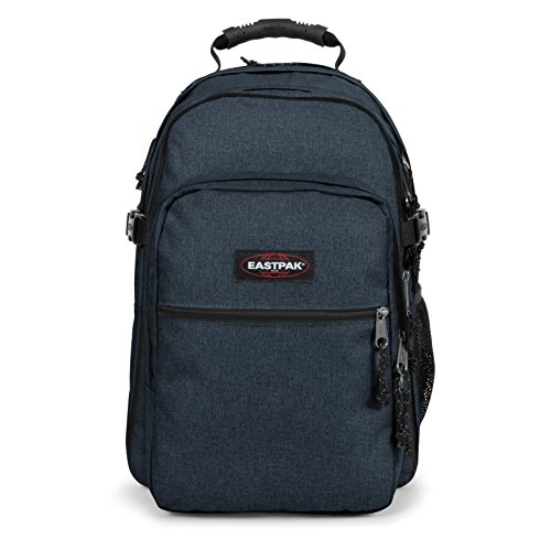 Eastpak TUTOR Zainetto per bambini, 48 cm, 39 liters, Blu (Triple Denim )