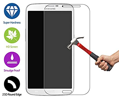 ZeWoo Display Glas Panzerfolie für Samsung Galaxy Mega GT-i9205 (6,3