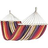Escuderos EUR00054 Ticao Hamac Coton/Polyester/Tissu Bahia 80 x 11 x 8 cm