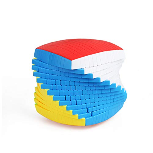 13x13 Speed Cube High Order Puzzle Cubo de Rubik