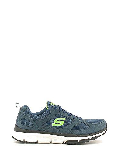 Skechers Sport Optimizer Mode Sneaker Bleu Marine