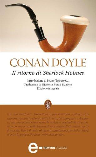 Il ritorno di Sherlock Holmes (eNewton Classici)