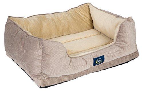 serta-cuddler-dog-bed-grey-by-nvision-marketing-llc