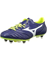 Mizuno MRL Club Chaussure Football Gazon Synthetic - 39 IQjVQ5B3qt