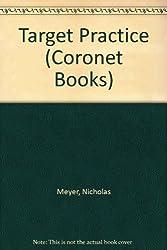 Target Practice (Coronet Books)