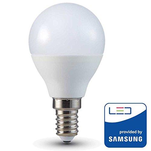 10-er SET, ZONE LED SET mit SAMSUNG LEDs, P45, 180° Abstrahlwinkel