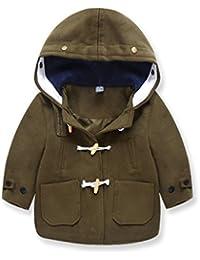 ce770f3df59a Amazon.co.uk  CHshe - Coats   Jackets   Baby Girls 0-24m  Clothing