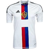 adidas FC Basel 16 17 Anthem Jacken Männer Replica Jacken