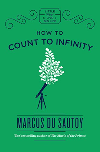 How to Count to Infinity (Little Ways to Live a Big Life Book 1) (English Edition)