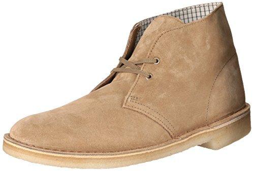 Clarks Men S Desert Chukka Boot