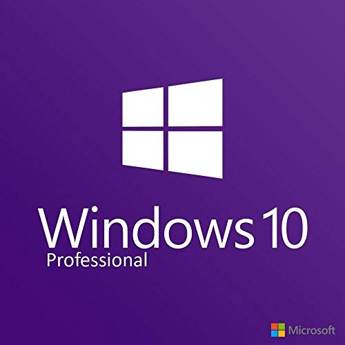Microsoft Windows 10 Pro 32/64 Bits Clave Licencia 100% Genuina WIN 10, Multilenguaje