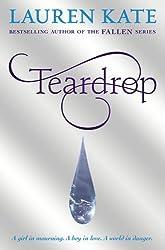 Teardrop by Lauren Kate (2014-06-19)