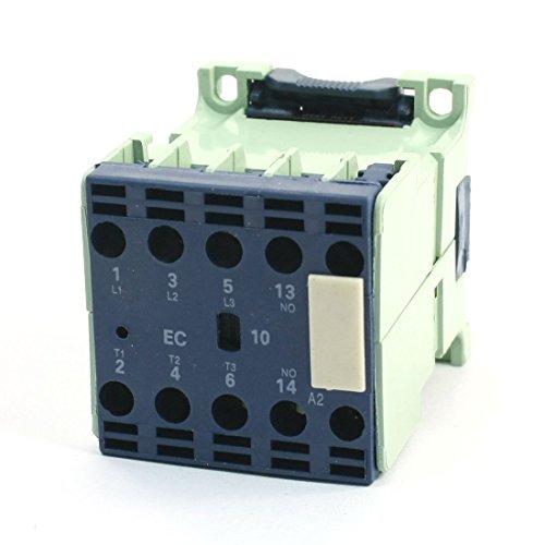 CJX2-0910E Motor Control 3P + 1 Schließer AC Schütz 380-415 / 440-480V Coil