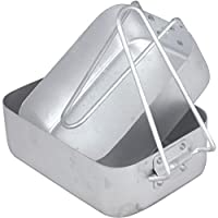 Mil-Com MESET Mess Tin Set 2 Pieces Aluminium 11