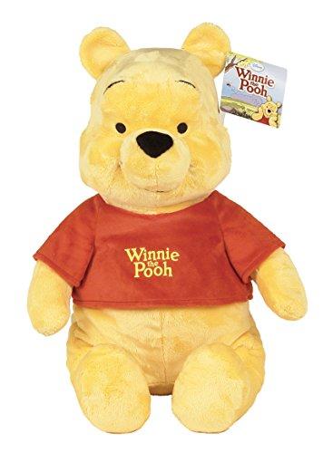 Unknown Disney Winnie the Pooh - Plush Figure 61cm Super soft