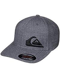 Quiksilver Final - Flexfit Cap für Männer AQYHA03860