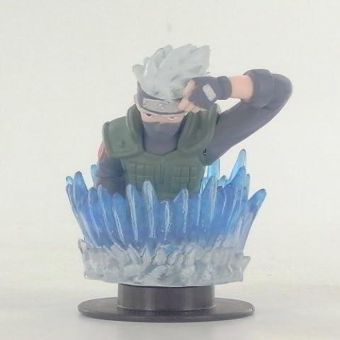 Sello Figura Kakashi Naruto