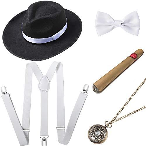 - Mafia Kostüm Party