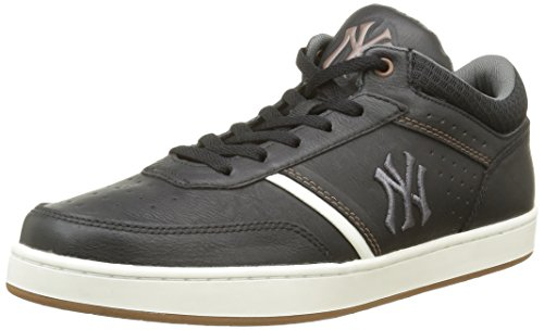 New York Yankees Ferguson Low, Sneakers Basses Homme