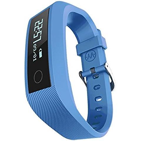 Sendream Bluetooth 4.0Sport Bracciale fitness tracker Salute