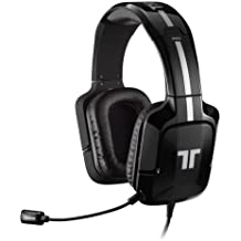 Tritton - Auriculares PRO+ 5.1 Surround, Color Negro (PS4, PS3, Xbox 360, PC, Mac)