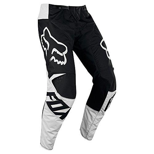 Fox Pants 180 Race, Black, Größe 34 Fox Motocross Hose