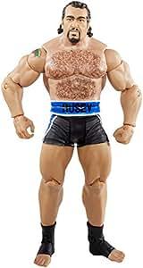 WWE – Superstar – Rusev – Figurine Articulée 16,5 cm