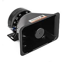 Ersatz-, Tuning- & Verschleißteile LanLan Auto Lkw Alarm DC 12 V 60 Watt 300dB Warnen Laut Horn Trompete Sirene MIC System Kit
