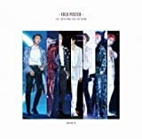 BTS Bangtan Boys - BTS World Tour Love Yourself DVD 3Discs+180p Photobook+On Pack Poster+Photocard+Double Side Extra Photocards Set