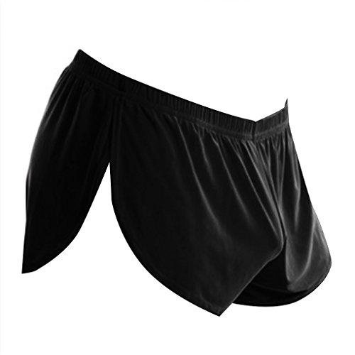 Männer Loose Unterhose Bequeme Boxer Shorts U Convex Beutel M?nnlich Sexy Unterwäsche