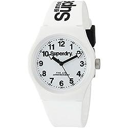 Mens Superdry Urban Watch SYG164W