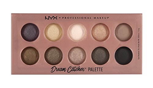 NYX Dream Catcher Palette Dusk Till Dawn