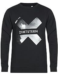 Zimtstern Herren Sweater SM Banx