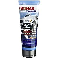 SONAX 02101410-544 Xtreme Nanopro Cuidado De Plásticos Exterior, 250 ml