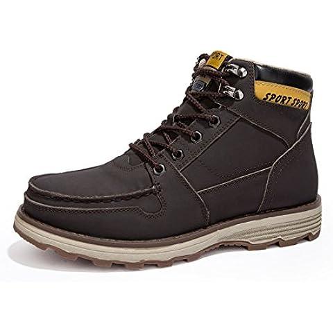 LYF KIU Autunno scarpe di moda di massa di utensili/Antiscivolo