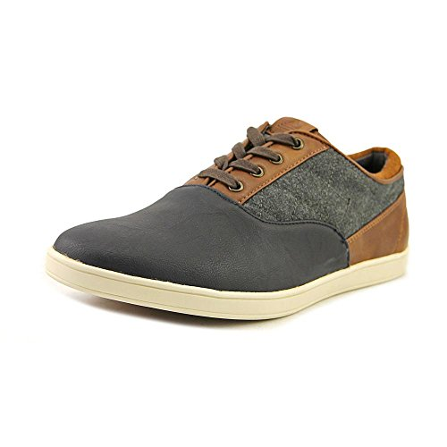 Aldo James Cuir Oxford Navy