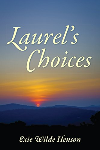 Laurel's Choices by [Henson, Exie Wilde]