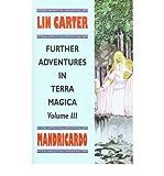 [ [ MANDRICARDO (FURTHUR ADVENTURES IN TERRA MAGICA #03) BY(CARTER, LIN )](AUTHOR)[PAPERBACK]