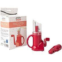 tricotin automatique action
