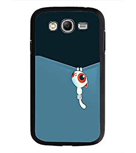 PrintDhaba Cartoon D-2312 Back Case Cover for SAMSUNG GALAXY GRAND NEO (Multi-Coloured)