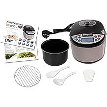 Robots de cocina be pro chef bepro chef - Robot cocina amazon ...