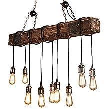 Favorit Suchergebnis auf Amazon.de für: Design Lampe Holz Glühbirne EJ47