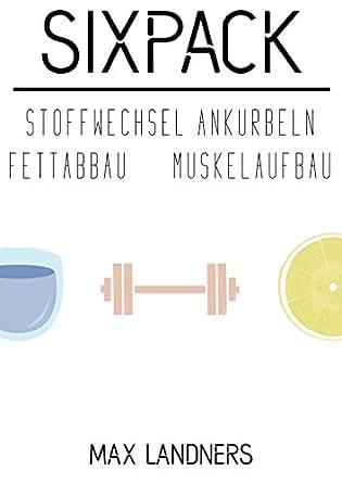 fettverbrennung anregen lebensmittel