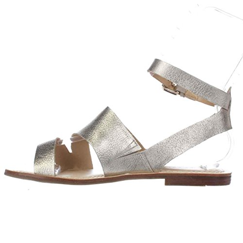Marc Fisher, Sandali donna Gold Leather