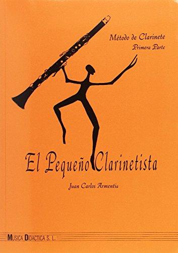 El pequeño clarinetista: Vol.1