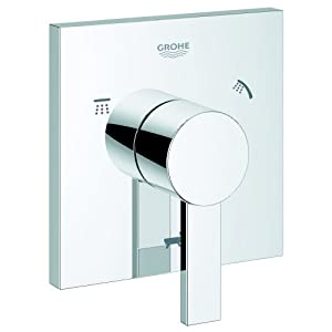 GROHE 19590000 Allure 5-Way Diverter